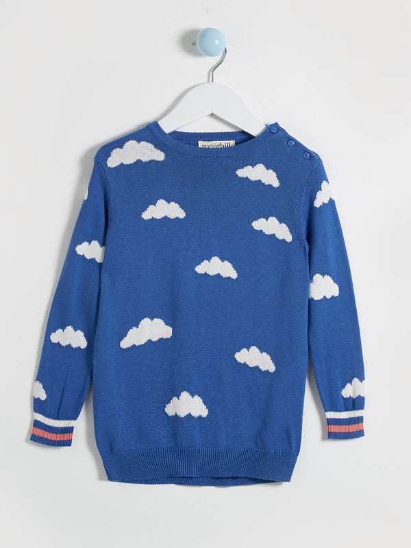 Nico Summer Skies Sweater
