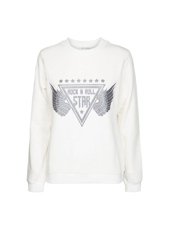 Rock N Roll Star Sweatshirt