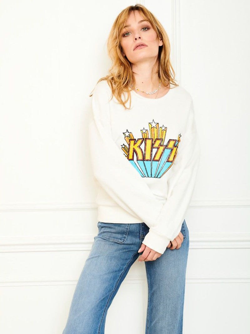 Sound Kiss Sweatshirt