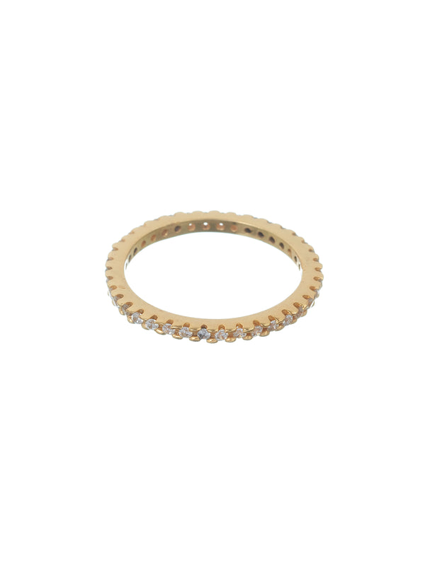 Spring Champagne Ring
