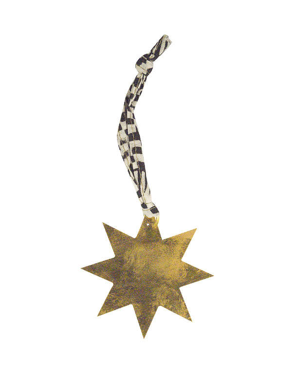 Star Ornaments 5 Pack