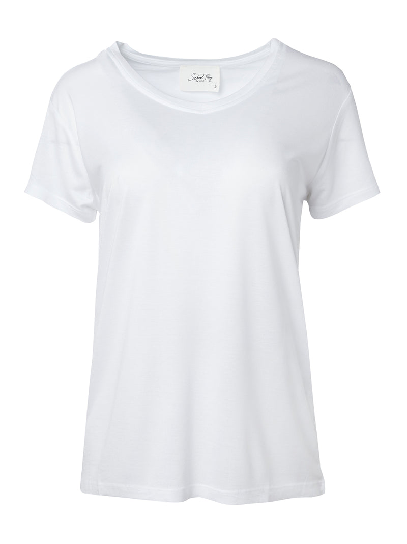 Trelya T-Shirt White