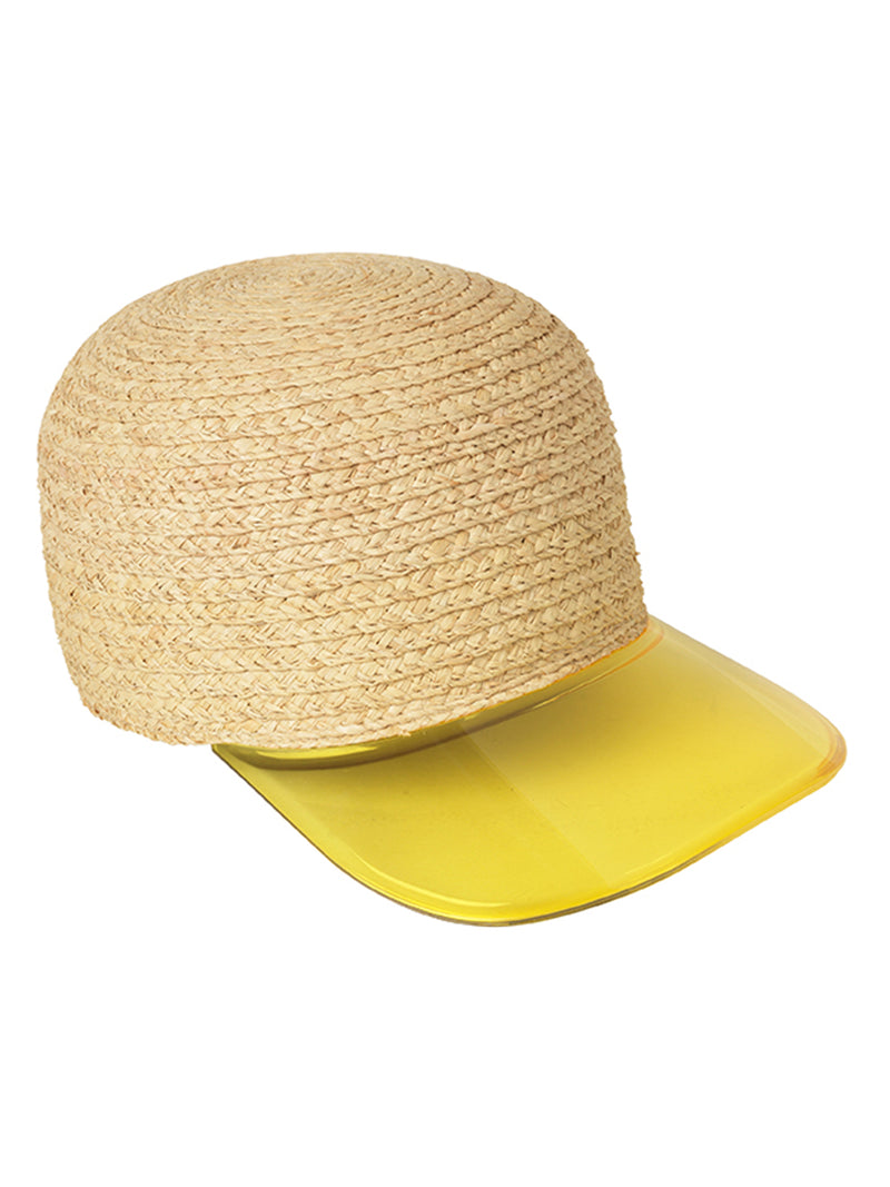 Wiam Cap Yellow