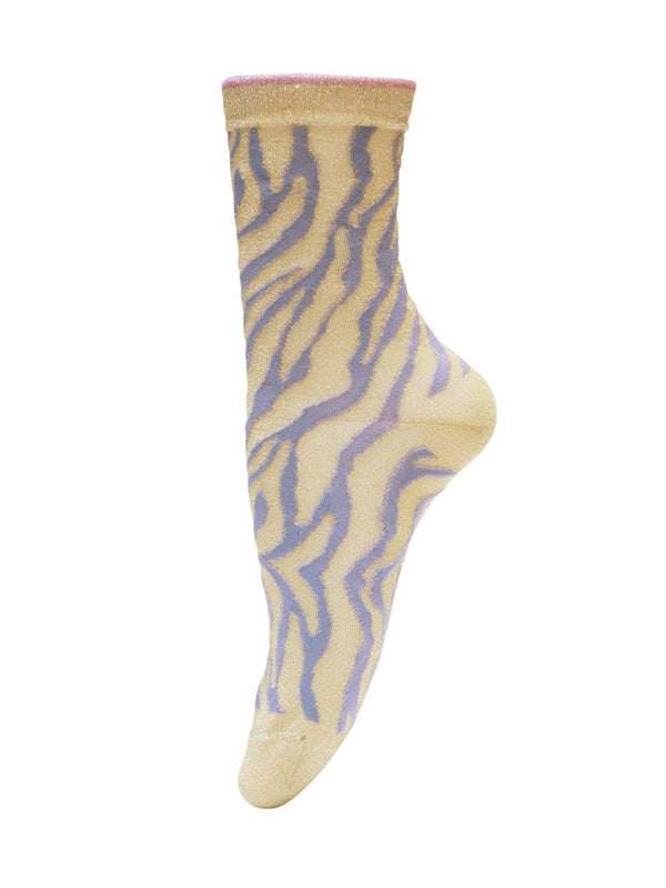 Zinba Socks Gold
