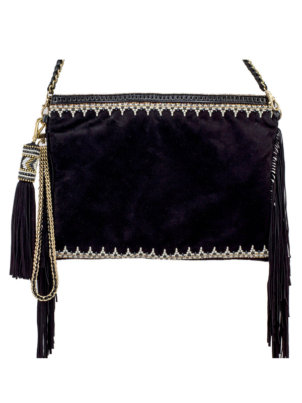 Caspio Clutch