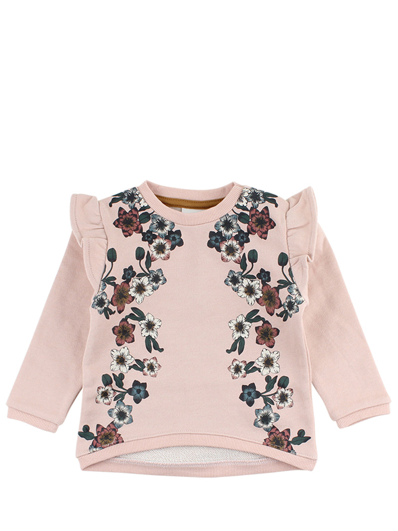 Rose Sweatshirt