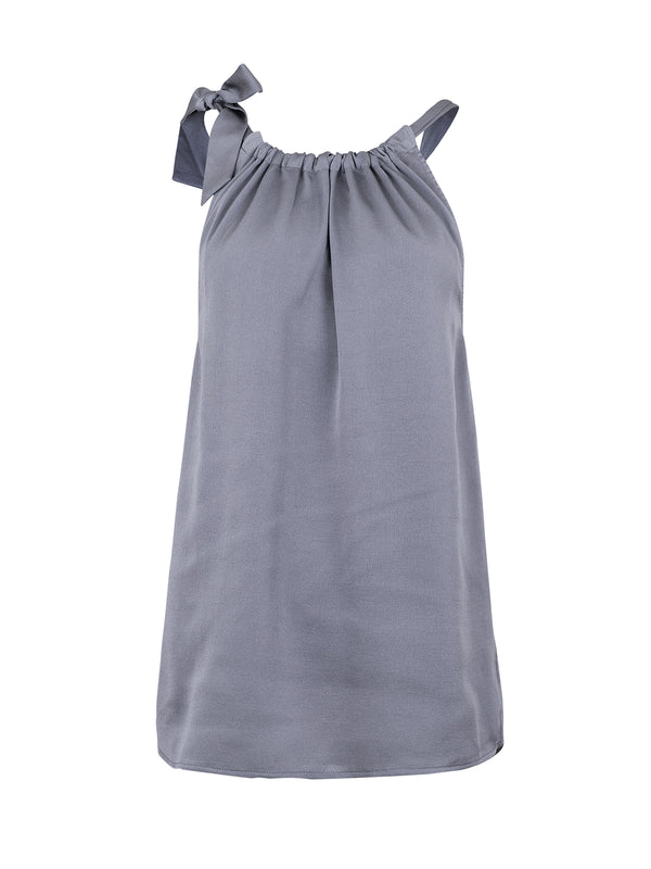 Linea Grey Top