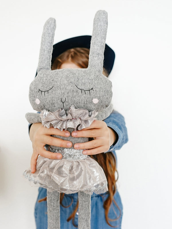 Lola Rabbit Soft Toy