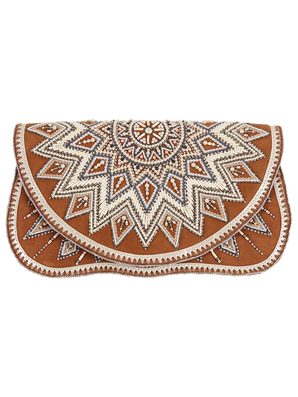 Tan fan clutch