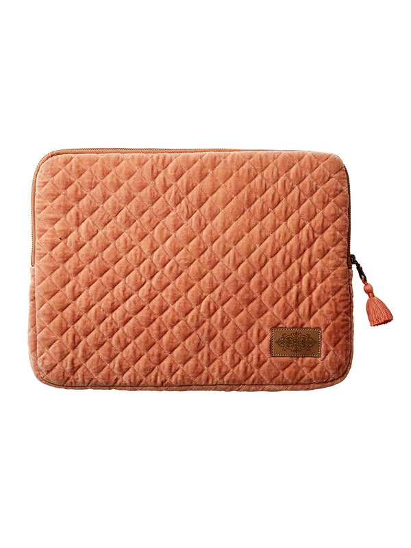 Toulouse Laptop Case Dusty Orange