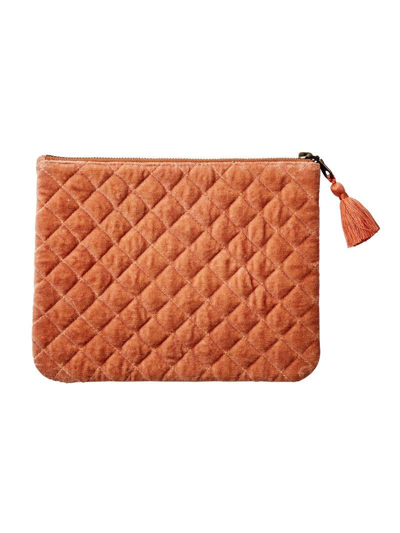 Toulouse Clutch Bag