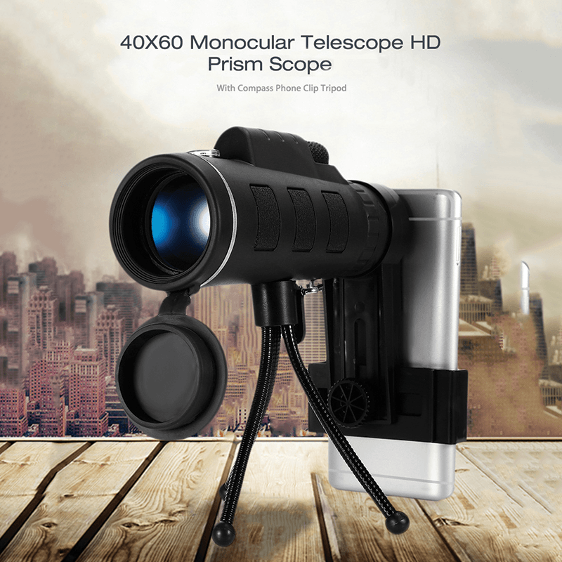 ULTRA HD TACTICAL ZOOM LENS