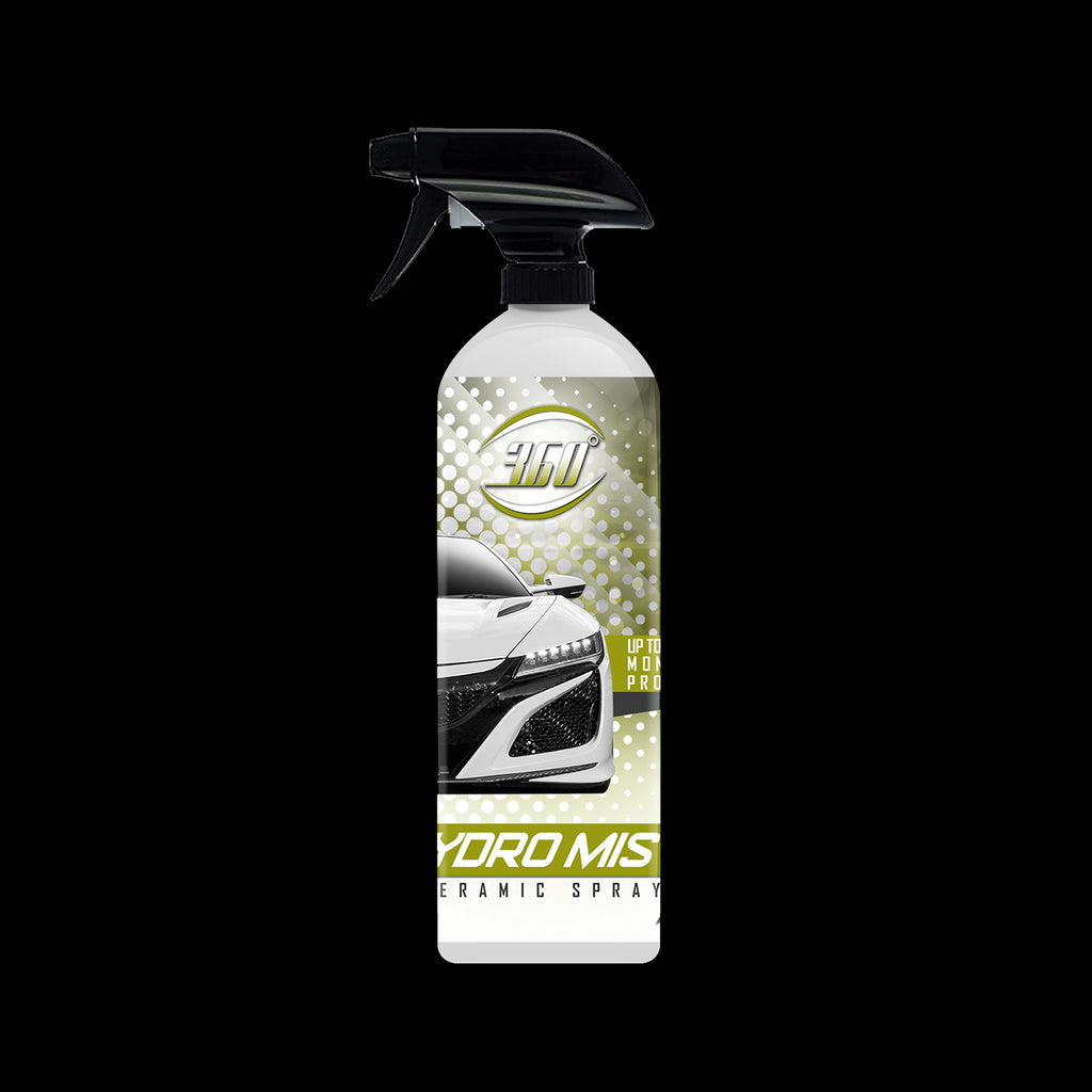 360 Hydro Mist Ceramic Spray