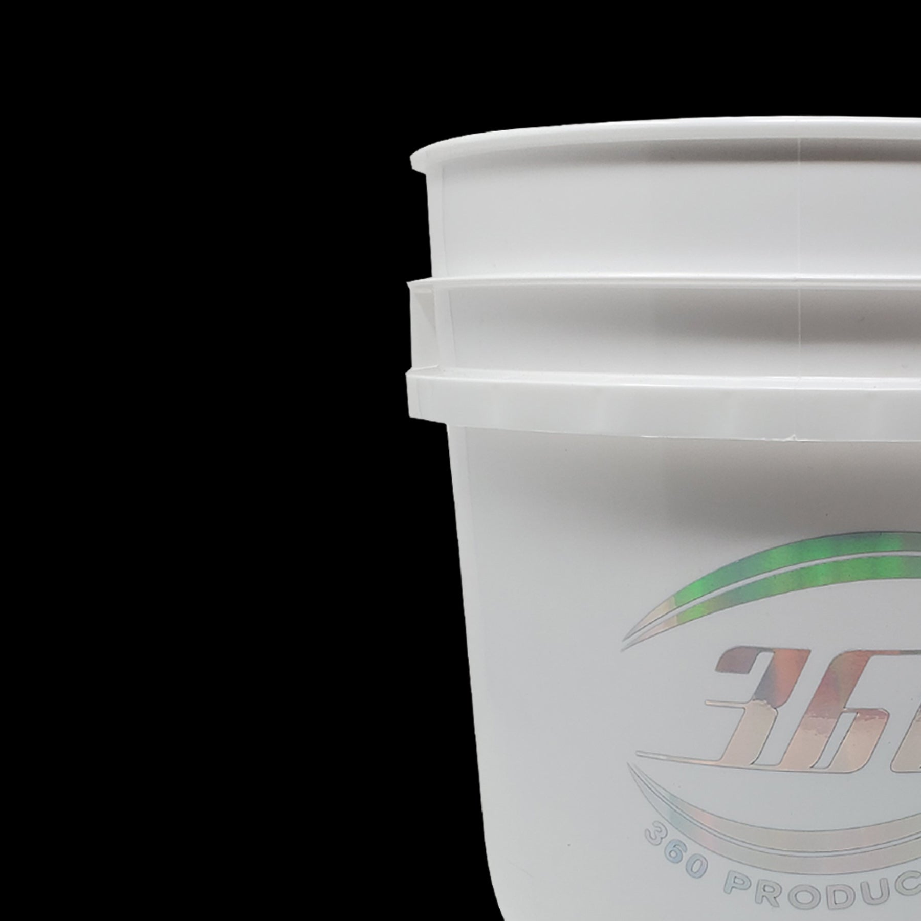 360 Products Bucket