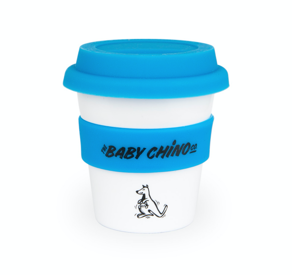 Personalised Baby Chino Keep Cup