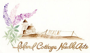 Island Cottage Needlearts