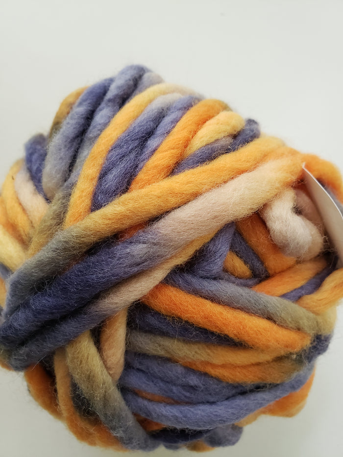 IMPERIAL FIRE 1025 - Super Bulky Yarn Chill for Rug Hooking