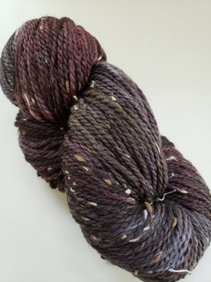 THICKET EARTH  - Vagabond Misfits 98803 - Merino Wool Yarn- Choose Your Skein
