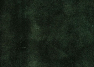 Emerald - Velvet Cotton - Ready to use Velvet Fabric for Rug Hooking or Applique