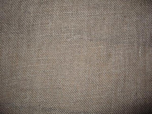 "Linen  Backing - 60"" wide - One Yard"