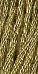 GAST 7080 Endive - Hand dyed Cotton Threads - 6 Strand