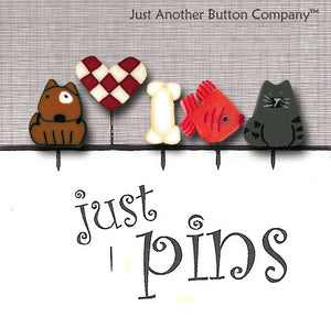 JP-145 Just Pins - Pet Shop