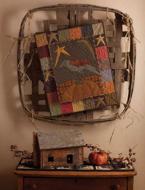 PRIMITIVE QUILTS and PROJECTS Magazine - Single Issue Fall 2011