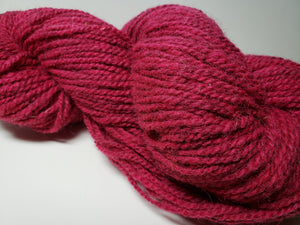 COQUETTE -  2 Ply Worsted Yarn for Rug Hooking