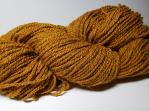 SUNSET -  2 Ply Worsted Yarn for Rug Hooking