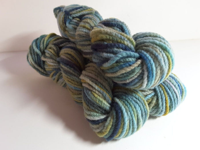 RSS132 - Beach Cottage - PEI Collection - Hand Dyed Worsted Yarn for Rug Hooking