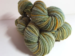 RSS130 - Cattails - PEI Collection - Hand Dyed Worsted Yarn for Rug Hooking