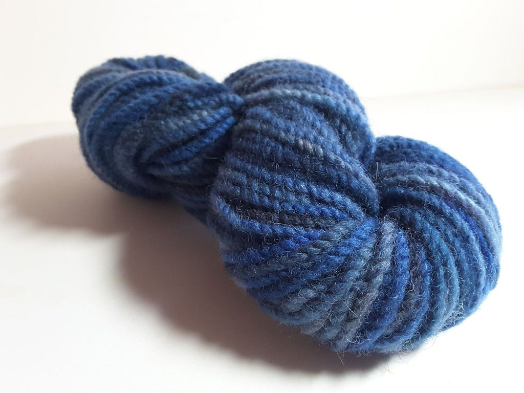 RSS137 - Darnley Basin - PEI Collection - Hand Dyed Worsted Yarn for Rug Hooking
