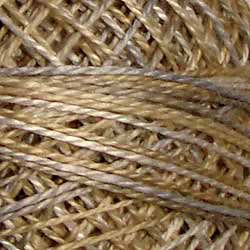 M23 Neutrals and Naturals Hand Dyed Cotton 12wt Valdani