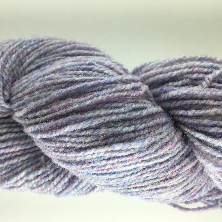 Fundy Fog - Briggs and Little 2 Ply Worsted Yarn for Rug Hooking