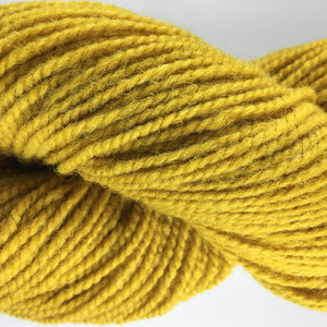 Gold - Briggs and Little 2 Ply Worsted Yarn for Rug Hooking
