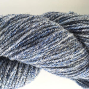 Horizon Blue - Briggs and Little 2 Ply Worsted Yarn for Rug Hooking