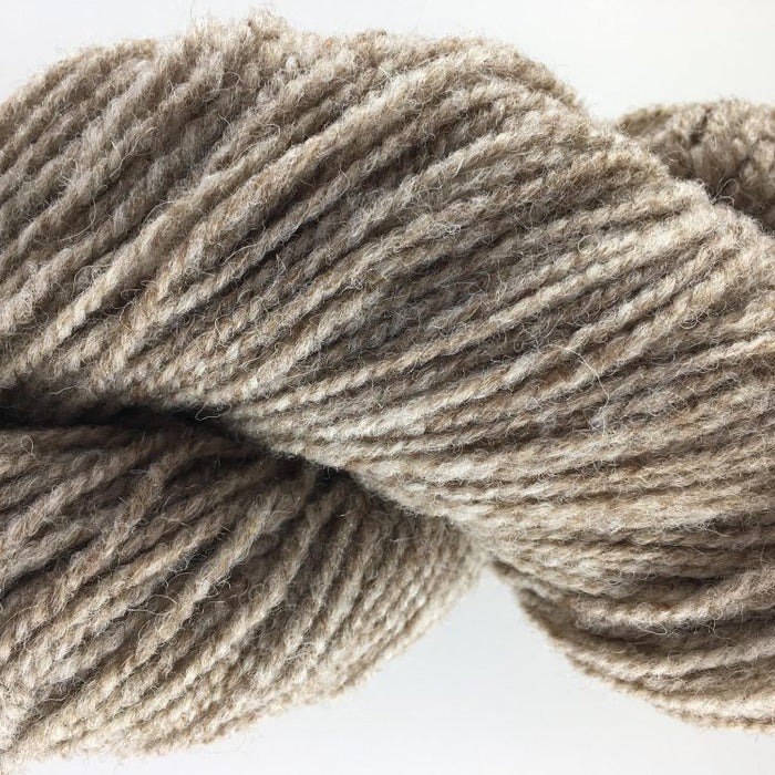 Light Brown - Briggs and Little 2 Ply Worsted Yarn for Rug Hooking