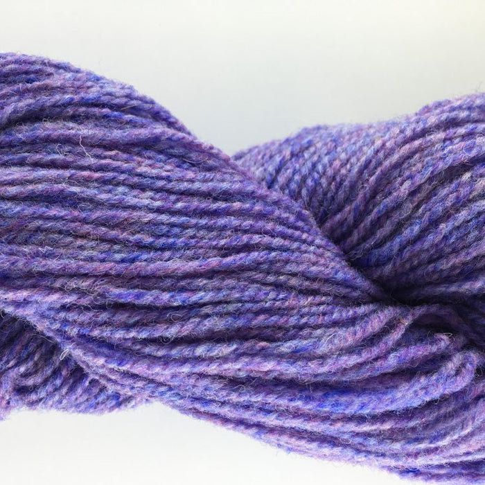 Lilac - Briggs and Little 2 Ply Worsted Yarn for Rug Hooking