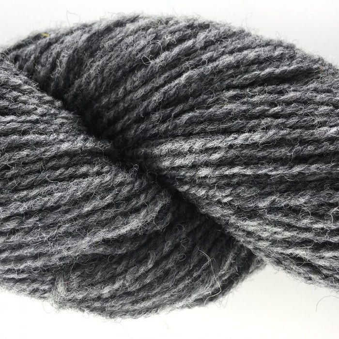 Medium Grey - Briggs and Little 2 Ply Worsted Yarn for Rug Hooking