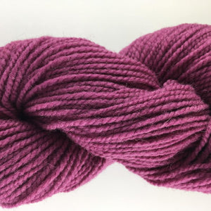 Rose - Briggs and Little 2 Ply Worsted Yarn for Rug Hooking