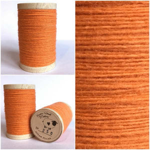250 Rustic Moire Wool Thread - DISCONTINUED