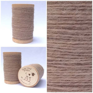 292 Rustic Moire Wool Thread