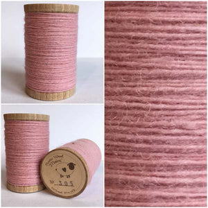 305 Rustic Moire Wool Thread