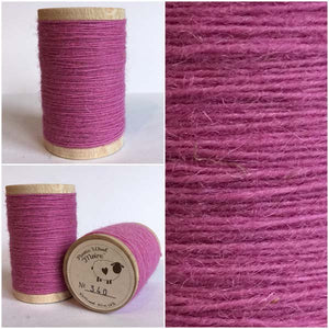 340 Rustic Moire Wool Thread