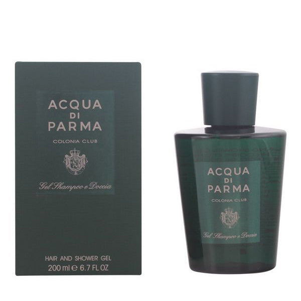 Duschtvål Club Acqua Di Parma (200 ml)