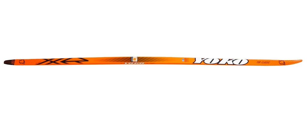 Yoko YXR CLASSIC CARBON BTP WET Orange