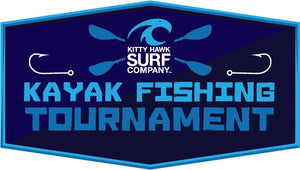 DryCASE Supports A Local Fishing Tournament