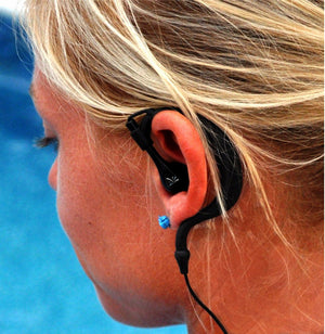 DryCASE Announces DryBUDS Sport Headphones With Waterproof Microphone