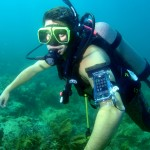 DryCASE: Great Gift For Scuba Divers