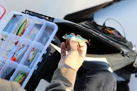 The Best Waterproof Tackle Box